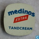 Medinos extra tandcream