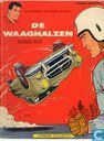 Comic Books - Michel Vaillant - De waaghalzen