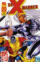 Comic Books - X-Men - De X mannen 165
