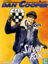 "Comic Books - Dan Cooper - ""Silver Fox"""