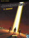 Comic Books - ApocalypseMania - Cosmose