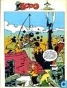 Comics - Cori de scheepsjongen - Eppo 23
