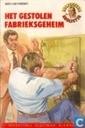 Inspecteur Arglistig en het Gestolen Fabrieksgeheim
