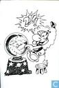 Strips en de toekomst. Strip-3-daagse 1984