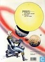 Strips - Cristal - Bezoeker uit de ruimte