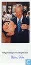 Marc Sleen Nieuwjaarskaart 1998