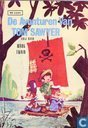 Strips - Tom Sawyer en Huckleberry Finn - De avonturen van Tom Sawyer