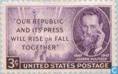 Pulitzer, Joseph