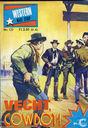 Strips - Western - Vecht, cowboy!