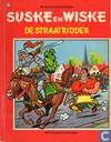 Strips - Suske en Wiske - De straatridder
