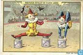 Zirkusbilder I