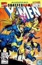 X-Men Annual 1