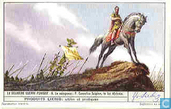 Der zweite punische Krieg 218 bis 201 v.d.Z.