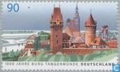 Castle Tangermünde
