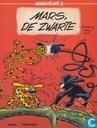 Comic Books - Marsupilami - Mars, de zwarte