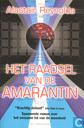 Boeken - Diversen - Het raadsel van de Amarantin