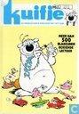 Strips - Kuifje (tijdschrift) - Verzameling Kuifje 188