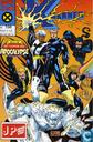Bandes dessinées - X-Men - Dit is het tijdperk van Apocalypse