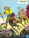 Comic Books - Tex Willer - De foltering