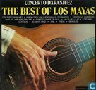 The Best Of Los Mayas