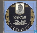 Chick Webb and his orchestra 1935-1938