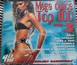 Mega Dance Top 100 - 3