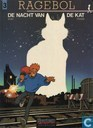 Strips - Ragebol [Frank] - De nacht van de kat
