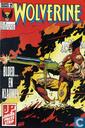 Bandes dessinées - Wolverine - Bloed... en klauwen
