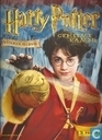 Plaatjesalbum: Harry Potter en de Geheime Kamer - Film Versie