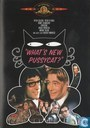 DVD / Video / Blu-ray - DVD - What's New Pussycat?