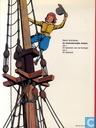 Bandes dessinées - Cori le moussaillon - De onoverwinnelijke Armada 2 - De Zeedraak
