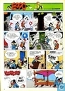 Bandes dessinées - Agent 327 - Eppo 5