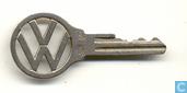 Volkswagen sleutel