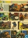 Comics - Arend (Illustrierte) - Jaargang 5 nummer 4