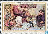 Schilderijen van de 20e eeuw
