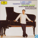 Tchaikovsky/Mendelssohn first piano concertos