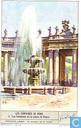 Brunnen der Stadt Rom