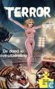 Comic Books - Terror - De dood in live-uitzending