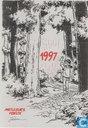 Kerstkaart 1997 - Carte de Voeux 1997 Jidéhem