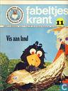 Bandes dessinées - Fabeltjeskrant, De (tijdschrift) - Fabeltjeskrant 11