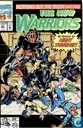 Strips - New Warriors, The - The New Warriors 24