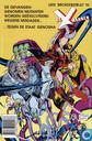 Strips - Wolverine - Bloed... en klauwen