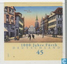 Millénaire de Fürth 1007-2007