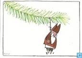 U000340 - Sinterklaas Kartoentje
