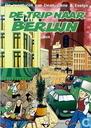Bandes dessinées - Dean, Gene en Evelyn - De trip naar Berlijn