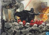 Wrath of Vader