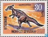 Prehistoric Fauna