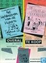 Bandes dessinées - 40+ Hollandse kaas - Wordt vervolgd  9