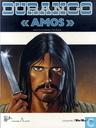Bandes dessinées - Durango - Amos