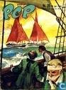 Comic Books - Arendsoog - Pep 25